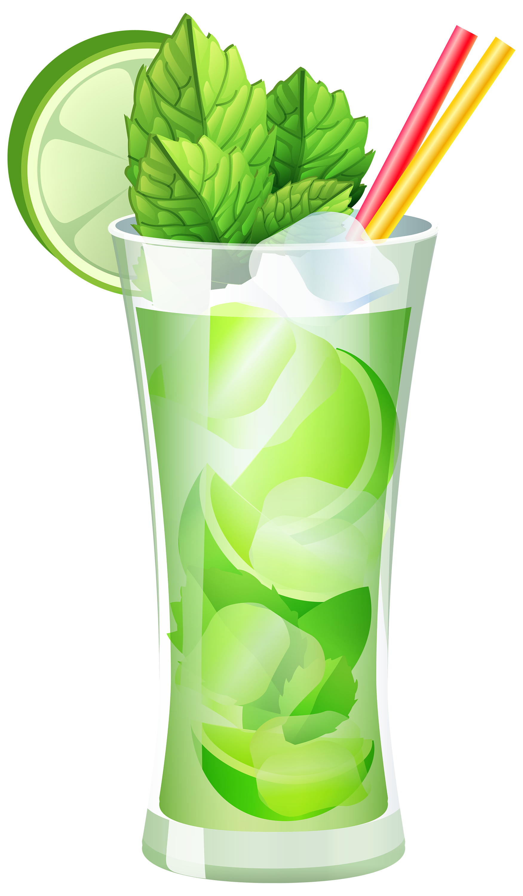 Sun with a drink clipart clipart transparent Transparent Mojito Cocktail PNG Clipart - Best WEB Clipart clipart transparent