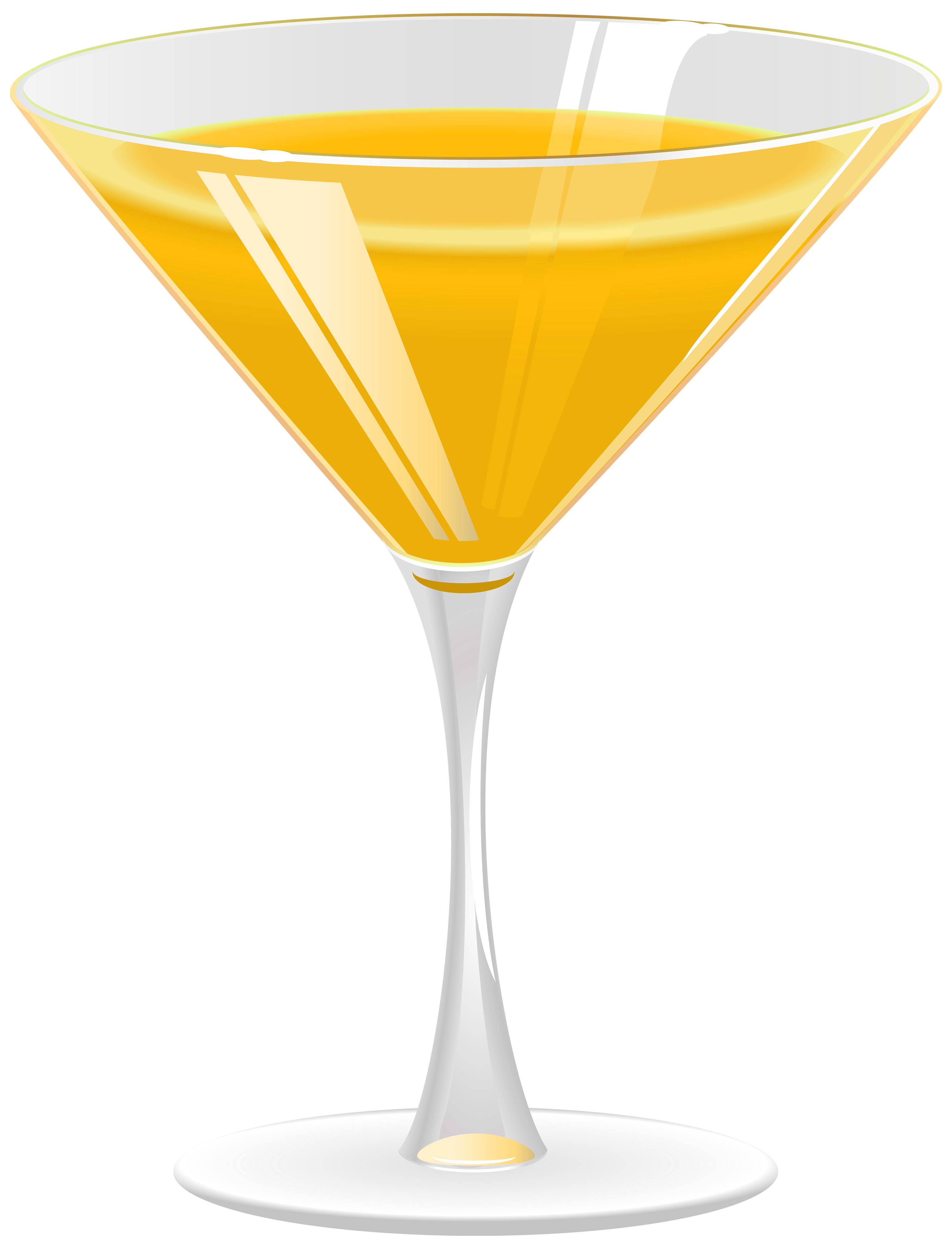 Christmas cocktails clipart vector library Cocktail Orange PNG Clipart - Best WEB Clipart vector library
