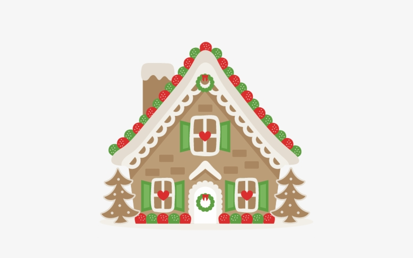Christmas cottage clipart image royalty free download House Clipart Png Transparent House Clipart - Christmas Cottage Png ... image royalty free download