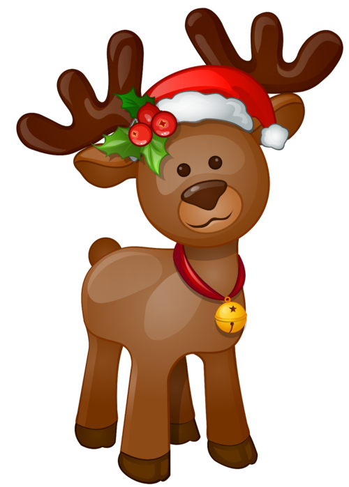 Thanksgiving moose clipart picture royalty free Christmas Moose Clipart Free Download Clip Art - carwad.net picture royalty free