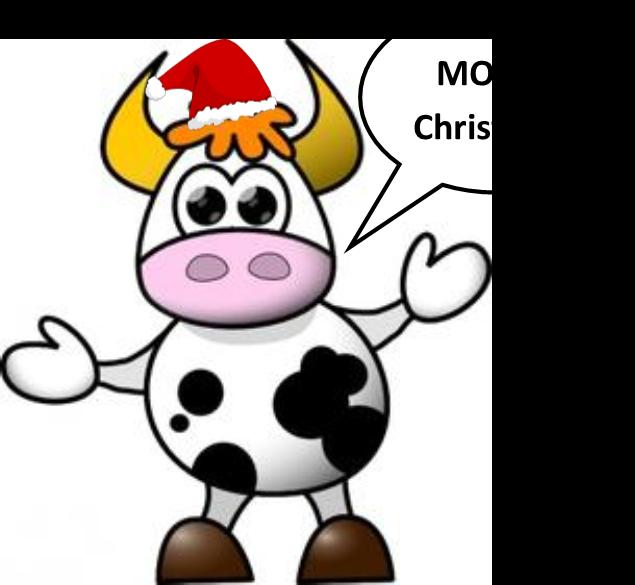 Christmas cow clipart download newform - Thumbnails - Transcona Collegiate download