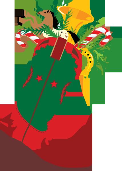 A Cowboy Christmas Boot | christmas | Cowboy christmas, Christmas ... clip library library