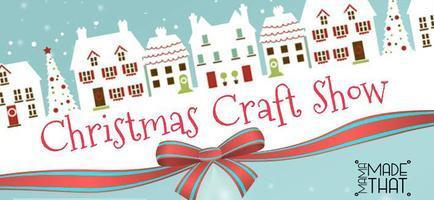 Christmas craft show clipart banner black and white library Christmas arts and crafts show - Central Schwenkfelder Church banner black and white library