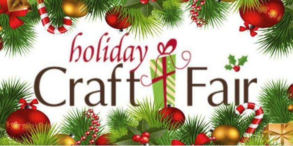 Christmas craft show clipart svg library download 2019 Holiday Craft Fair Vendor Registration Tickets, Sat, Nov 9 ... svg library download