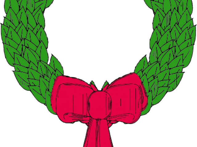 Christmas crown clipart clipart library library Laurel Wreath Cliparts Free Download Clip Art - carwad.net clipart library library