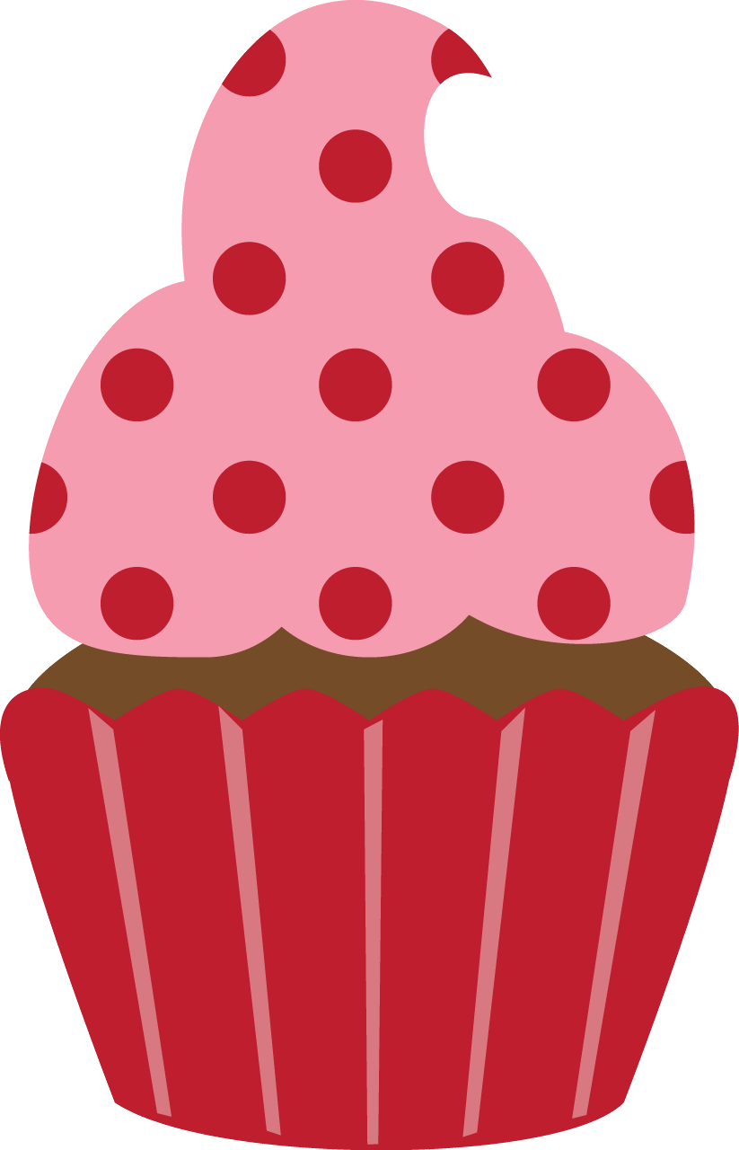 Christmas cupcake clipart clip art freeuse library Minus - Say Hello! | Etiket | Pinterest clip art freeuse library