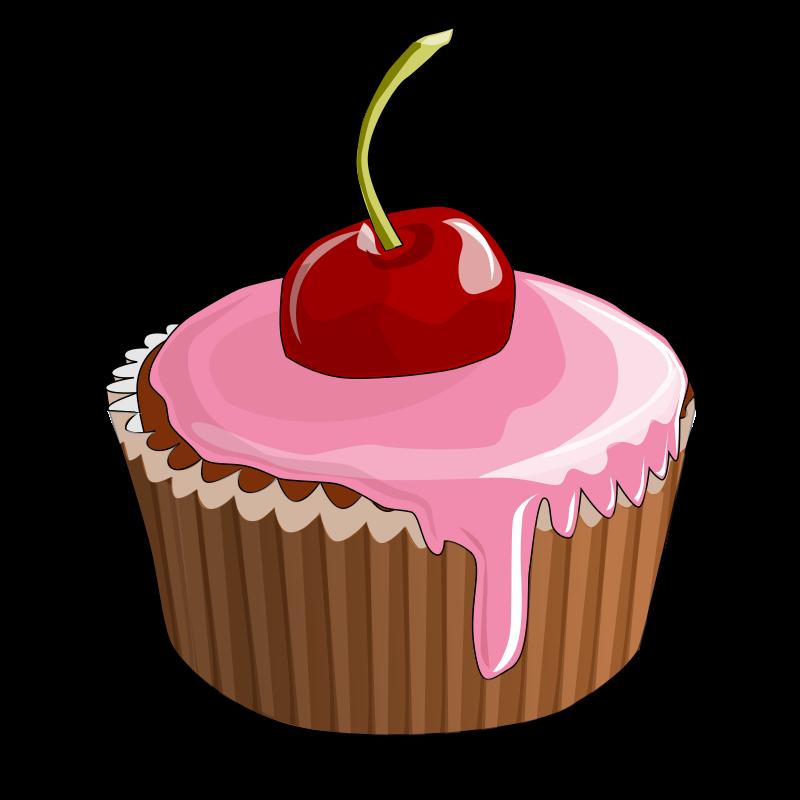 Christmas cupcake clipart picture transparent cupcake clipart - Free Large Images | SLP | Pinterest | Free picture transparent