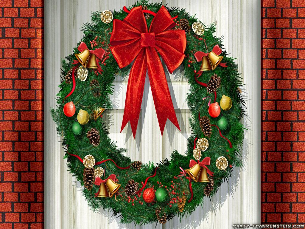 Christmas decorated doors clipart clip art freeuse Free Christmas Door Cliparts, Download Free Clip Art, Free Clip Art ... clip art freeuse