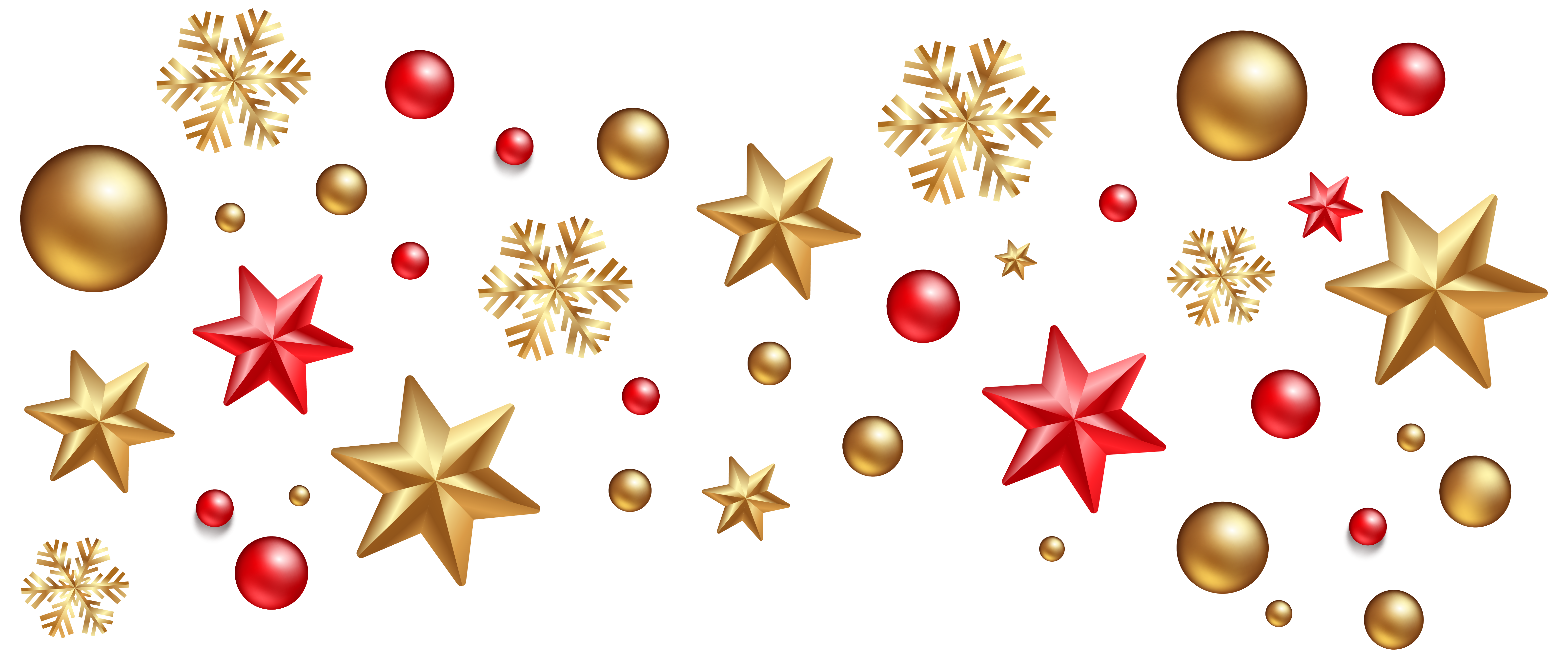 Florida christmas clipart picture transparent library Christmas Decorations PNG Clipart Image | Gallery Yopriceville ... picture transparent library