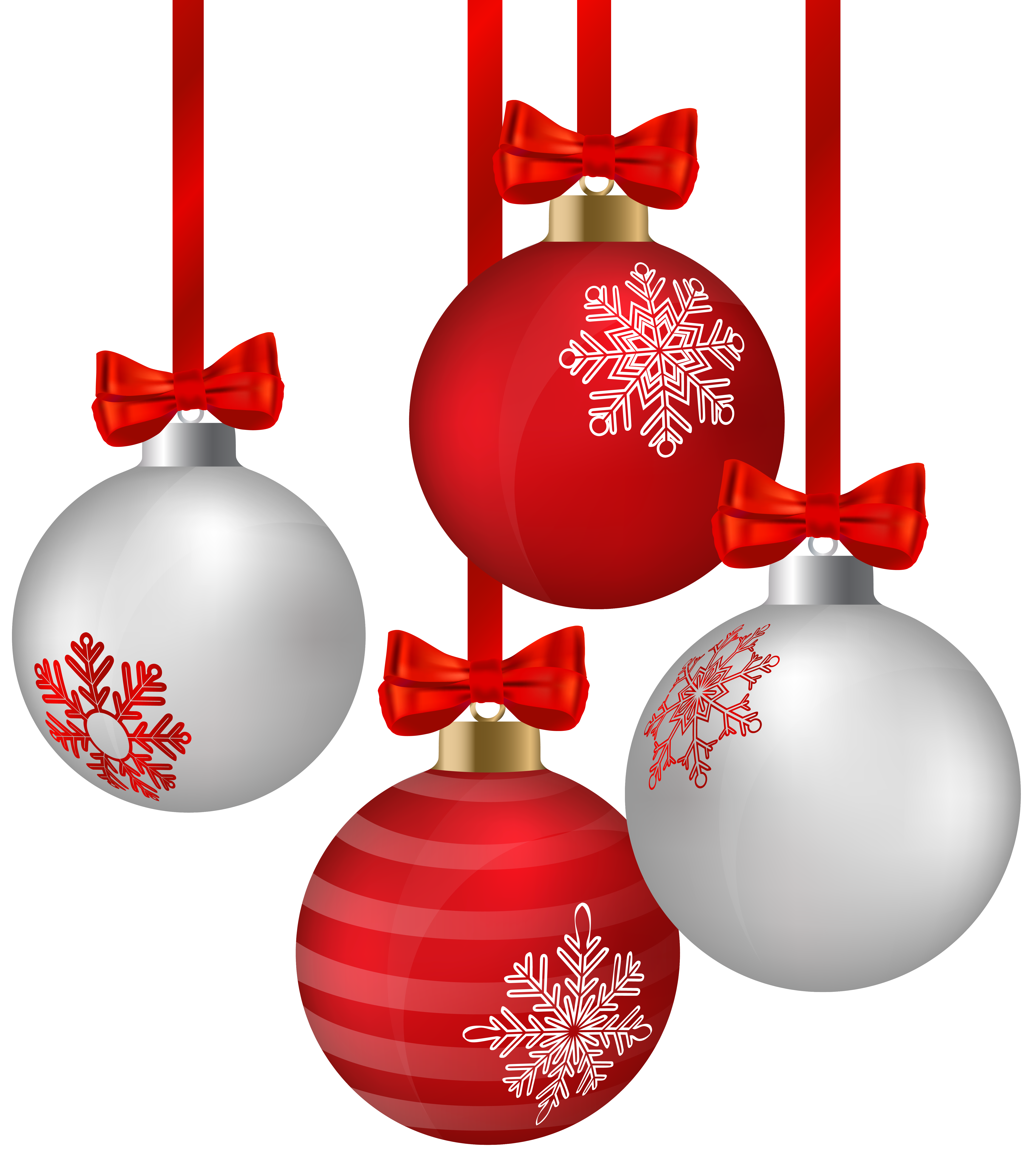 Christmas decorations background clipart free download Christmas ornament background clipart images gallery for free ... free download