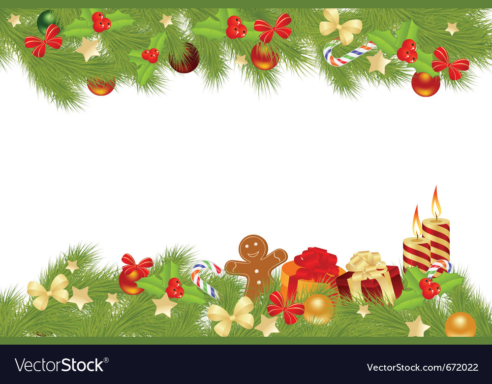Christmas decorations background clipart graphic library download Christmas Decoration Background | Bajanews Paint Color graphic library download