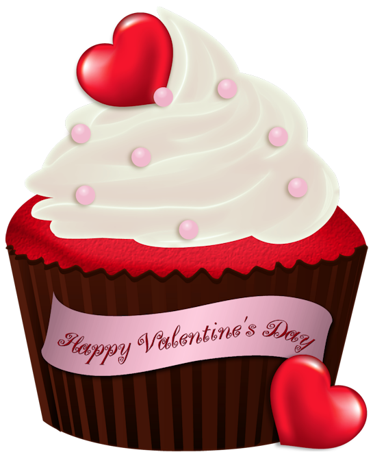 Christmas dessert clipart jpg free library Valentine Cake PNG Clipart | Gallery Yopriceville - High-Quality ... jpg free library