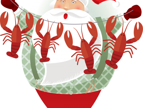 Christmas dinner dance clipart vector royalty free stock Christmas Dinner & Dance Weekend: Nov. 30, 2019 vector royalty free stock