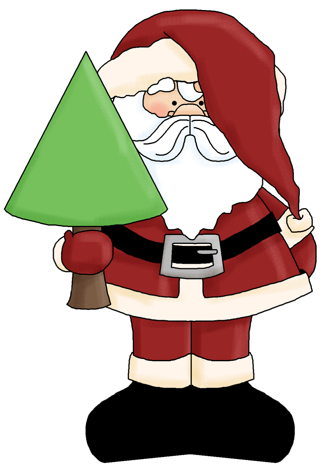 Christmas gift exchange clipart graphic library library Christmas Gift Ideas for Your Students - Shelley Gray graphic library library