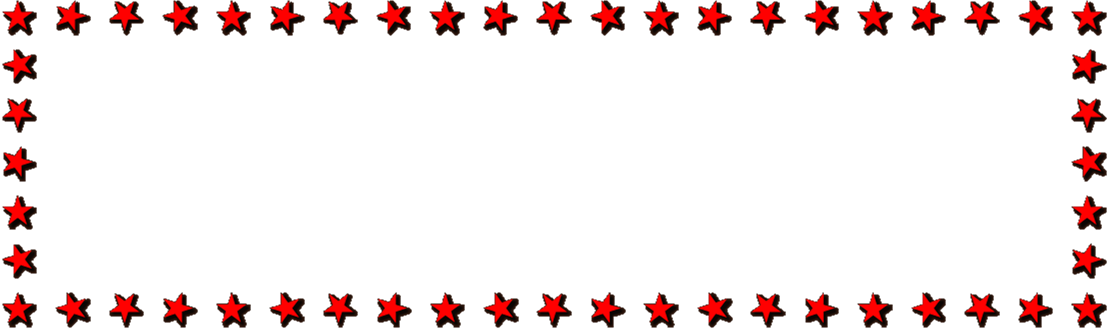 Clipart christmas star clip transparent library Christmas star divider clipart - Clip Art Library clip transparent library