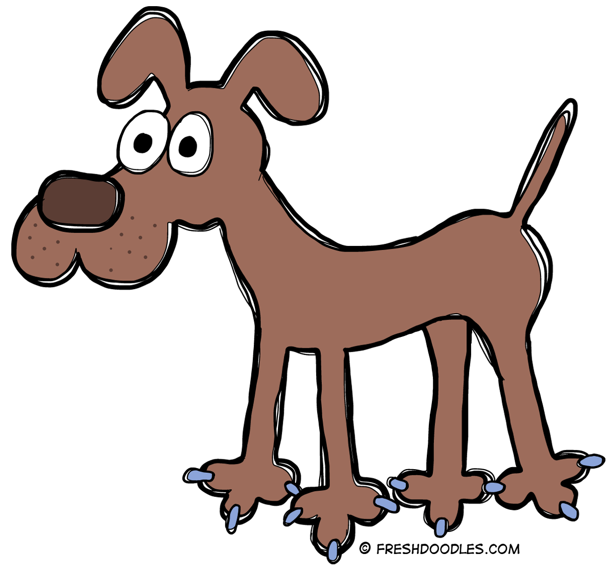 Clipart pictures of a dog graphic transparent library Free Dogs Clipart | Free download best Free Dogs Clipart on ... graphic transparent library