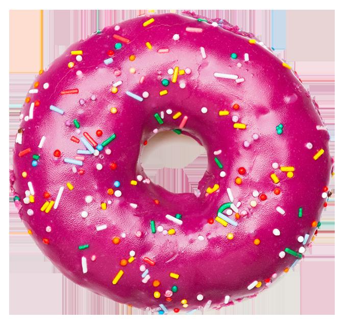 Christmas donut clipart jpg free library Donut Icon Clipart | Web Icons PNG jpg free library
