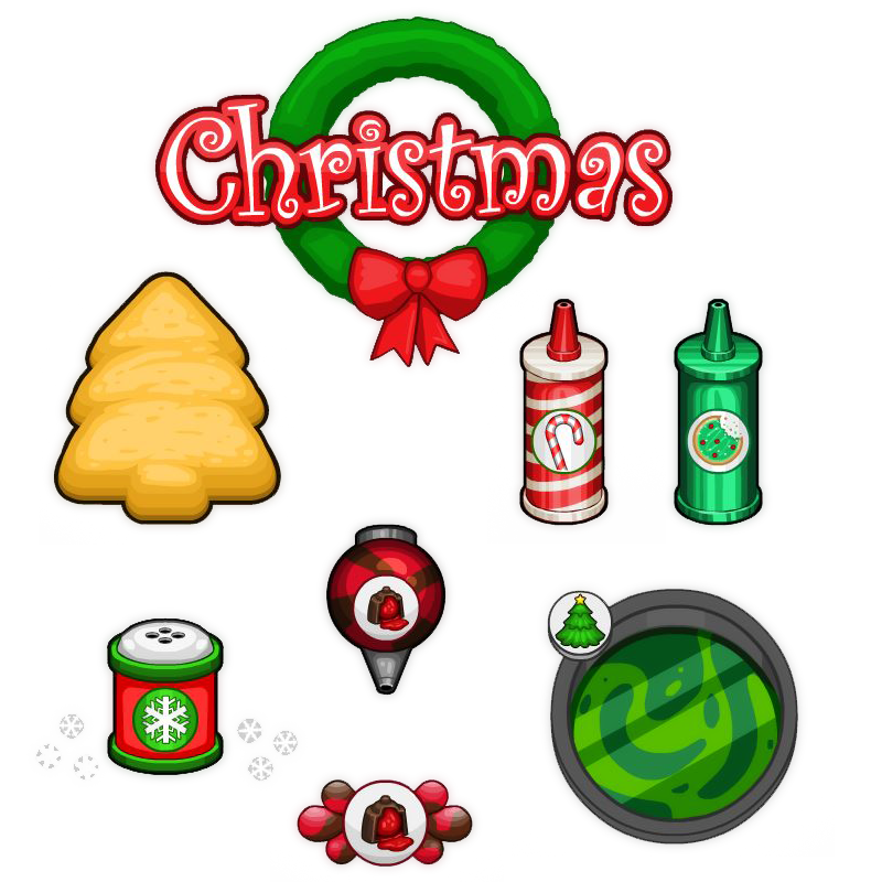 Christmas donut clipart banner free download donuteria | Explore donuteria on DeviantArt banner free download