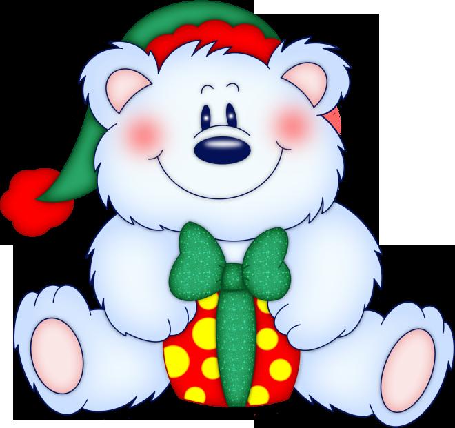 Christmas door clipart freeuse stock ♛ Christine Staniforth ♛༻ | Osos | Pinterest | Clip art ... freeuse stock