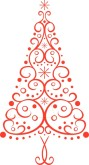 Christmas elegant clip art picture transparent stock Christmas Clipart, Christmas Graphics, Christmas Images -- The ... picture transparent stock