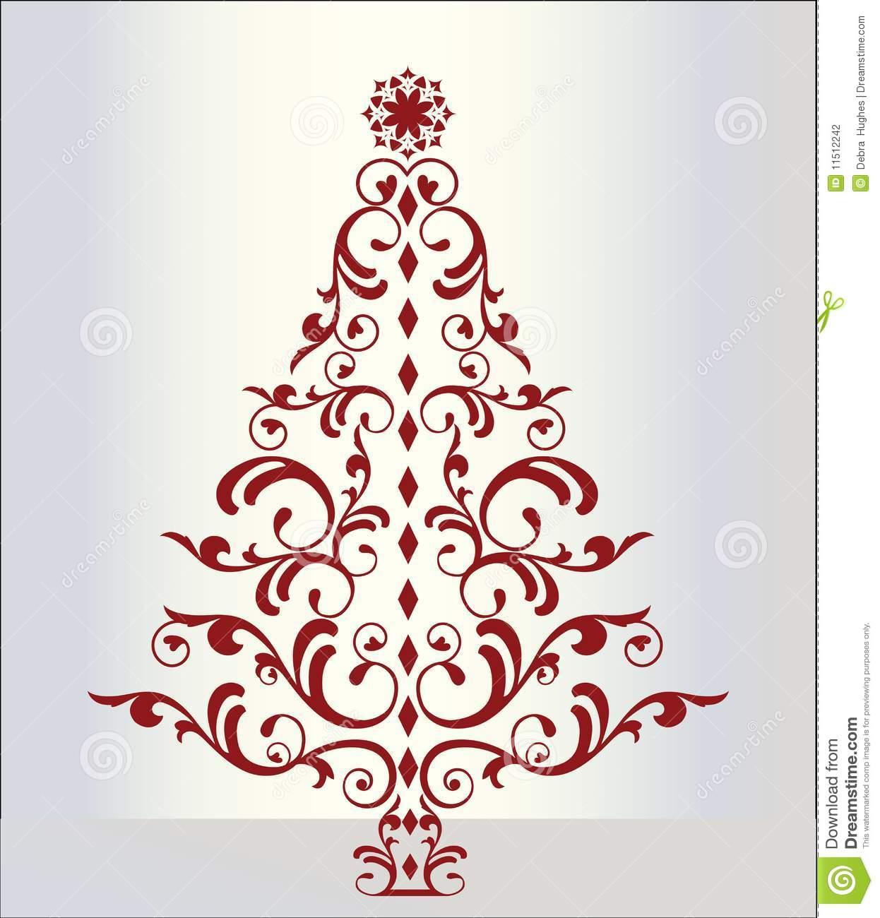 Christmas elegant clip art clip download Elegant Christmas Clipart - Clipart Kid clip download