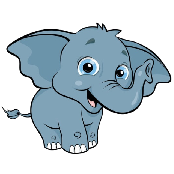 Christmas elephant clipart png royalty free library Elephant Head Clipart at GetDrawings.com | Free for personal use ... png royalty free library