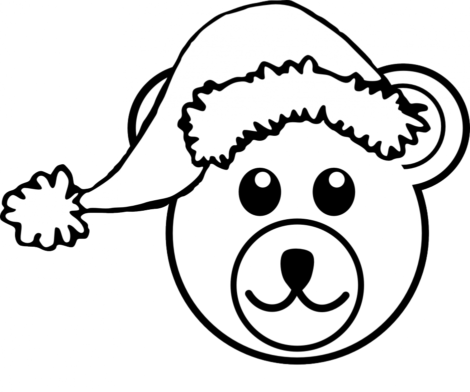 Christmas elf clipart black and white clipart transparent library Free Santa Hat Image, Download Free Clip Art, Free Clip Art on ... clipart transparent library