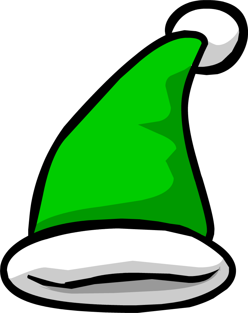 Christmas elf hat clipart image library download 28+ Collection of Christmas Elf Hat Clipart   High quality, free ... image library download