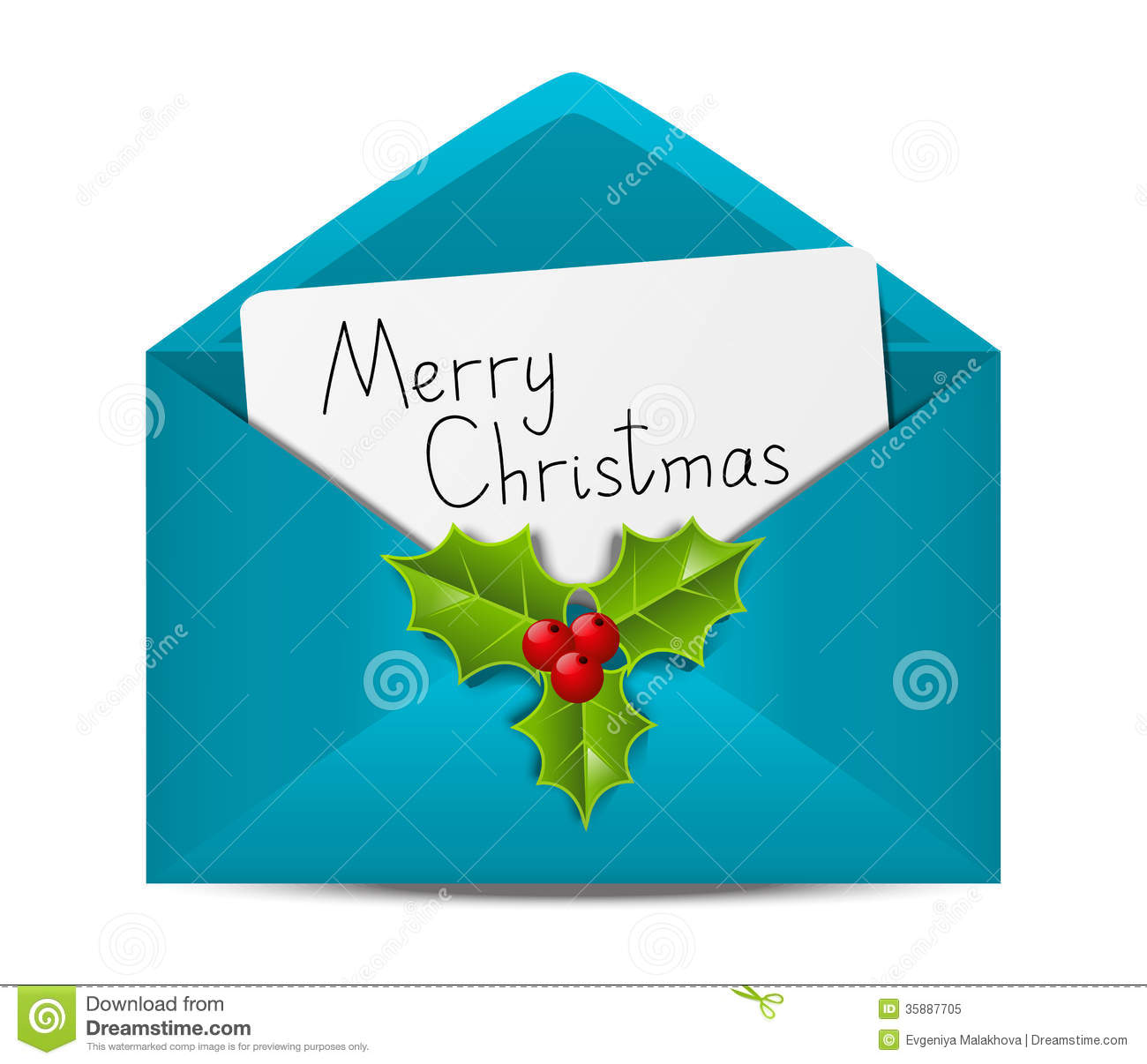 Christmas envelope clipart clipart royalty free library Christmas envelope clipart 1 » Clipart Station clipart royalty free library