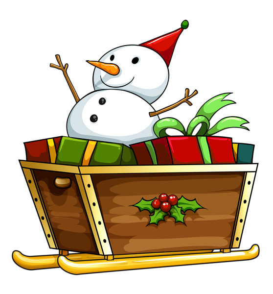 Snowman clipart with crown clip library download Transparent Christmas Deco Snowman PNG Clipart | Christmas Clip Art ... clip library download