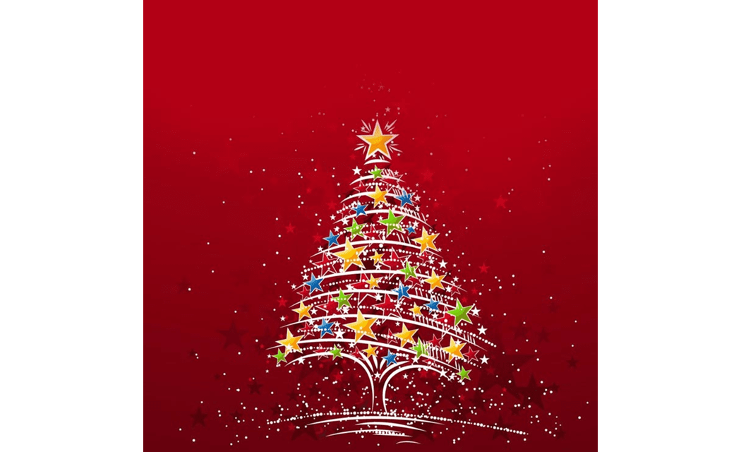 Christmas footer clipart black and white long svg library library Top 16 Free Christmas Email Stationery Downloads svg library library