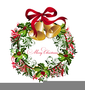 Free christmas clipart christian. Merry images at clker