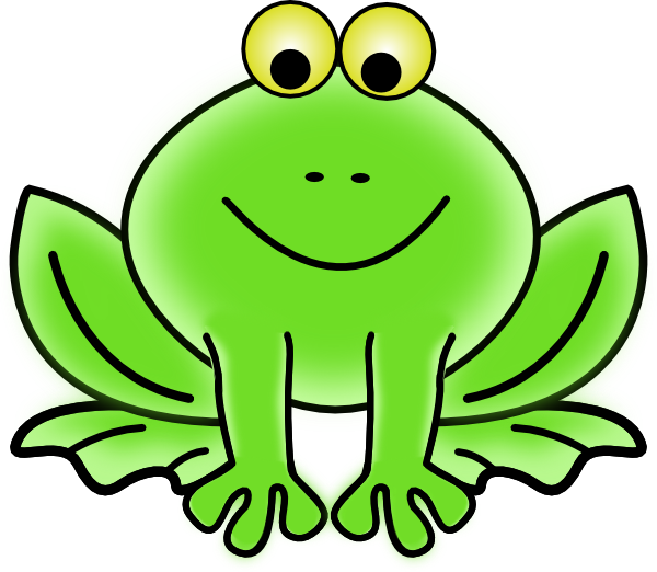 Frog school clipart png royalty free Frog Clip Art For Kids | Clipart Panda - Free Clipart Images png royalty free