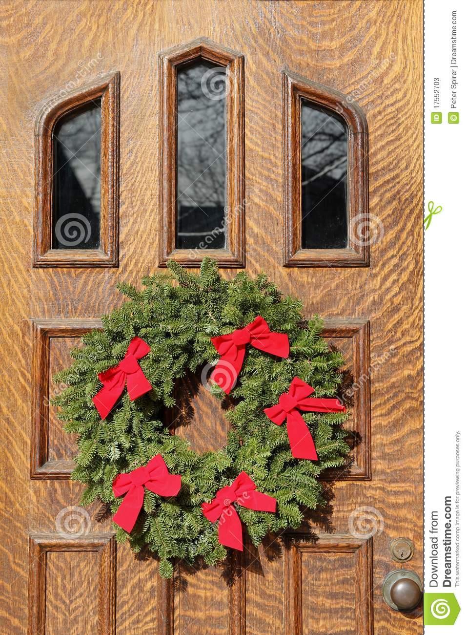 Christmas front door clipart jpg royalty free library Christmas Front Door Clipart Wwwgalleryhipcom The, Door Christmas ... jpg royalty free library