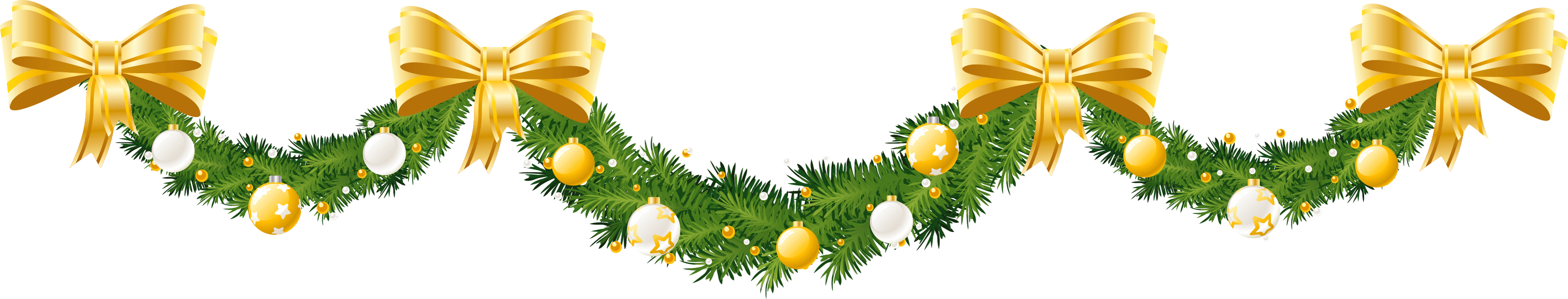 Free clipart christmas garland image freeuse library Clipart Christmas Garland | Clipart Panda - Free Clipart Images image freeuse library