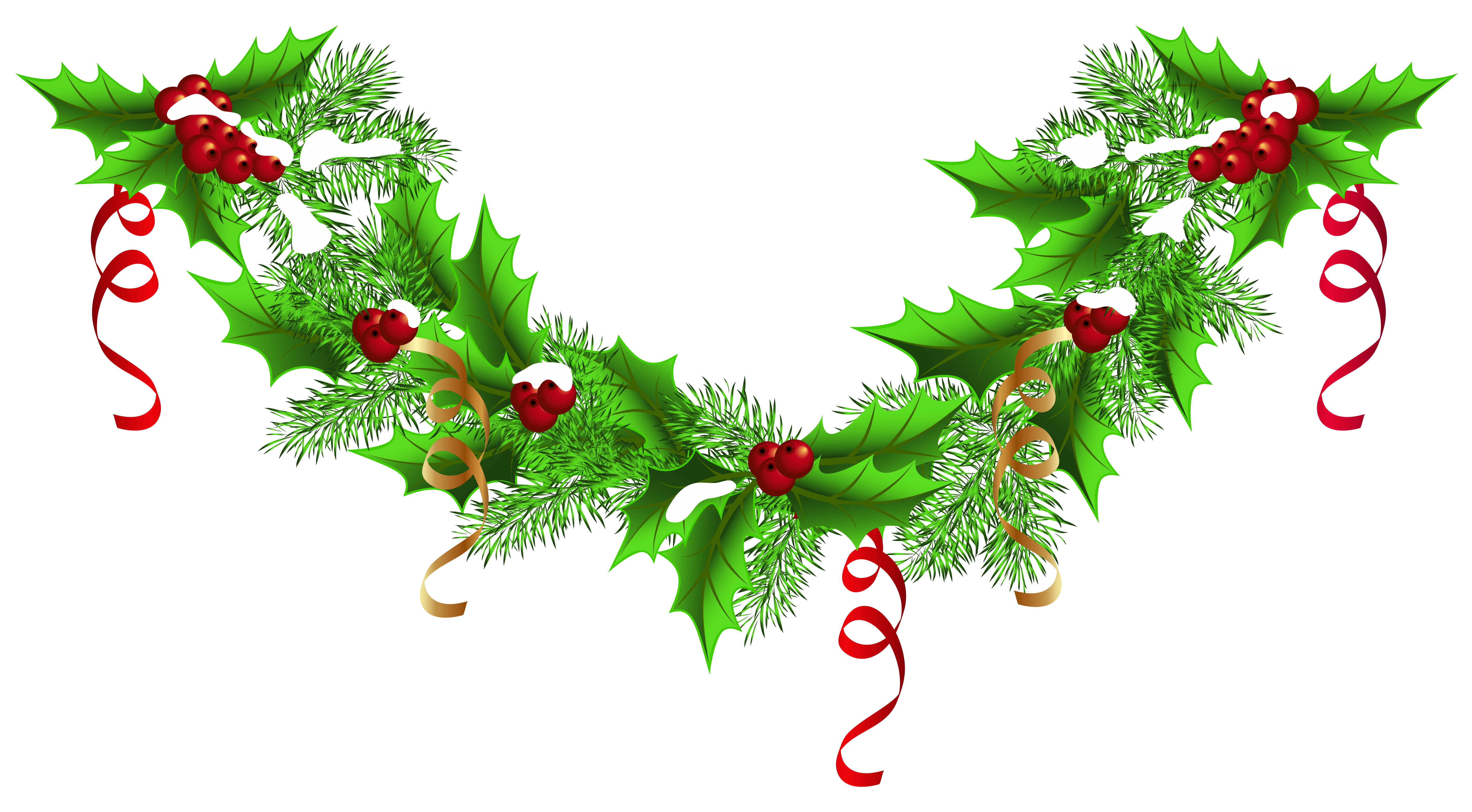 Free clipart christmas garland freeuse download Free Garland Cliparts, Download Free Clip Art, Free Clip Art on ... freeuse download