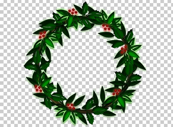Christmas garland wreath clipart graphic stock Wreath Christmas Garland PNG, Clipart, Aquifoliaceae, Aquifoliales ... graphic stock