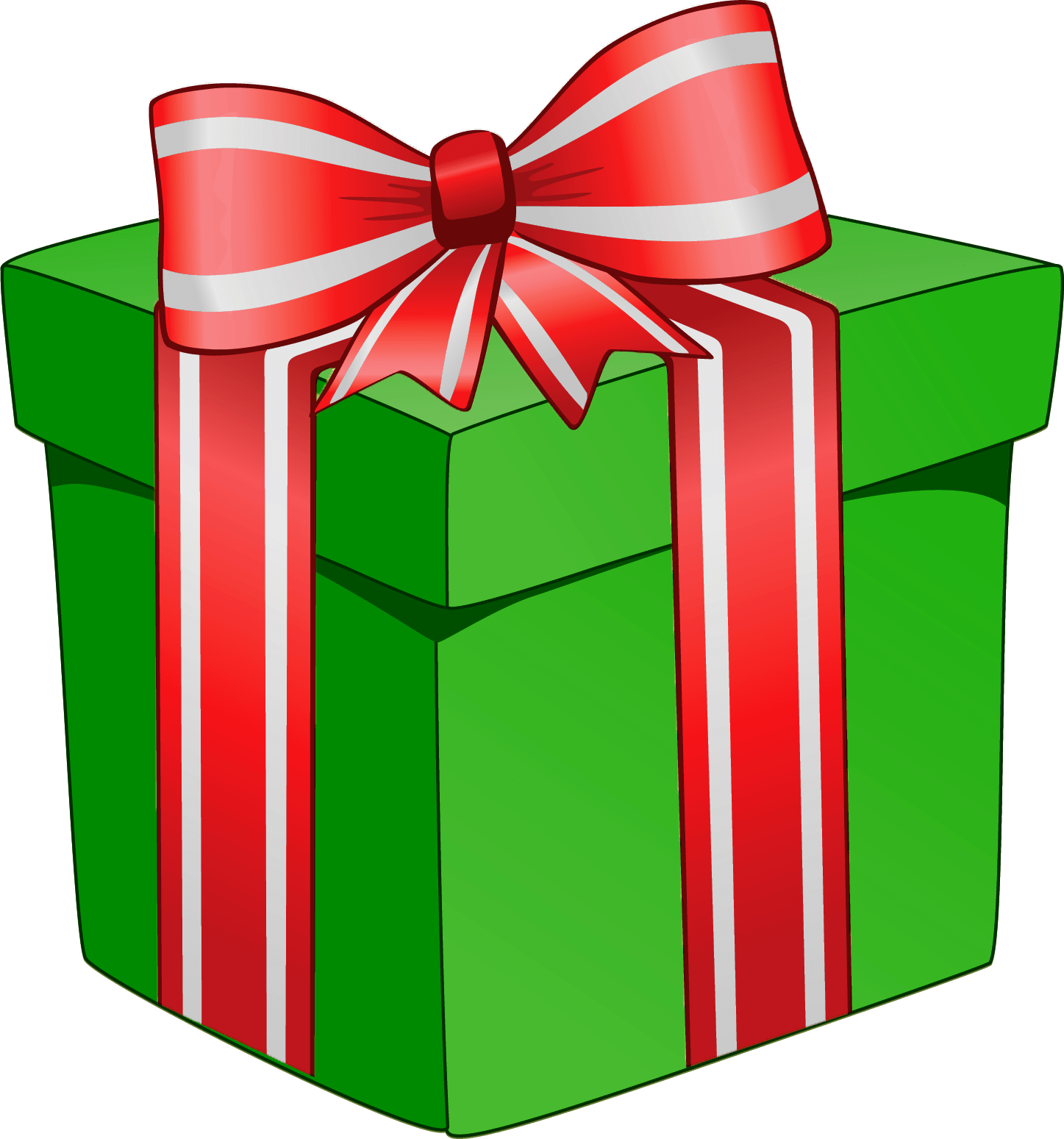 Christmas gifts clipart picture black and white download Christmas Gifts Clipart – Merry Christmas And Happy New Year 2018 picture black and white download