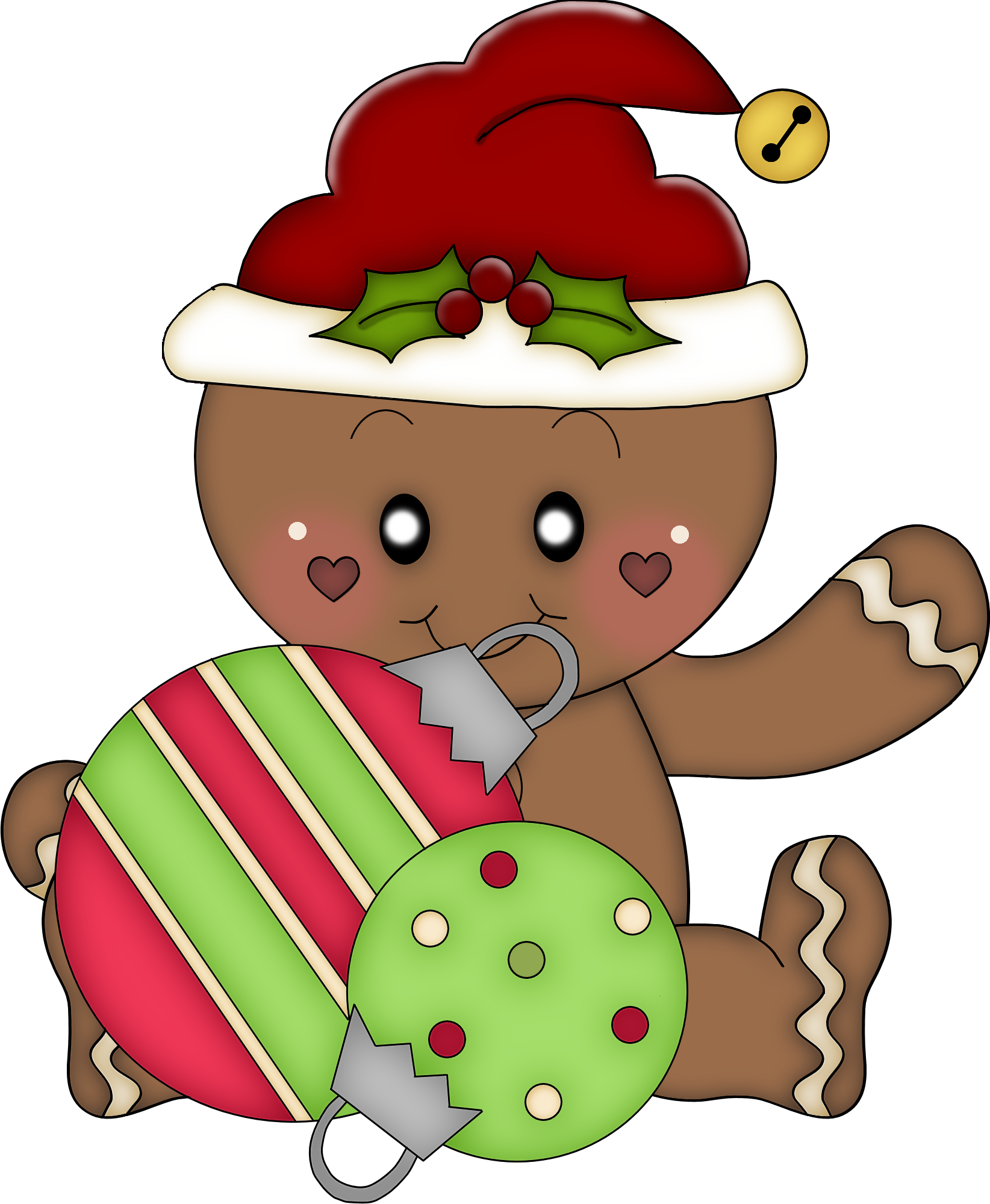 Gingerbread dog clipart picture download Ginger Bread Printable Packet | Homeschooled Kids Online picture download