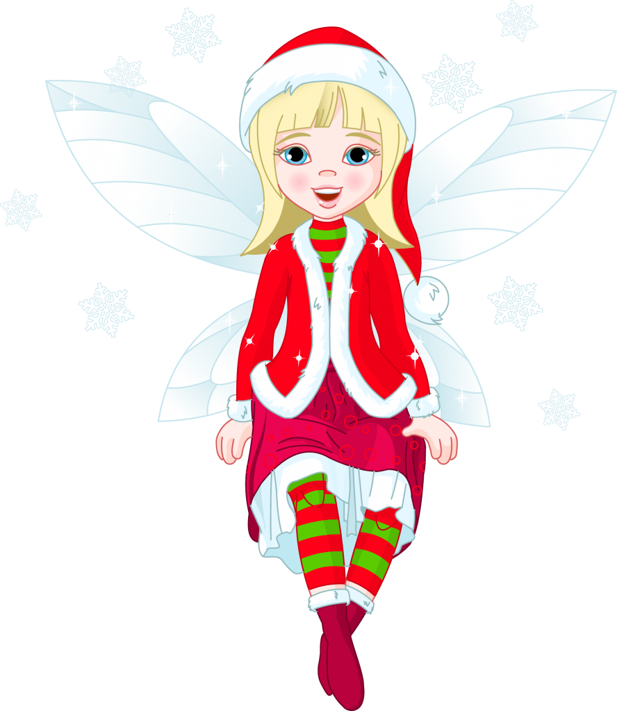 Christmas girl elf clipart svg royalty free library Our Grade Four Class Blog » 2014 » December svg royalty free library