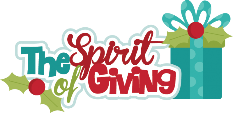 Giving money image clipart png freeuse download Christmas Giving Clipart png freeuse download
