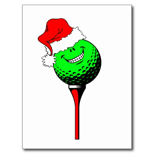 Christmas golf ball clipart clipart freeuse download Free Christmas Golf Pictures, Download Free Clip Art, Free Clip Art ... clipart freeuse download