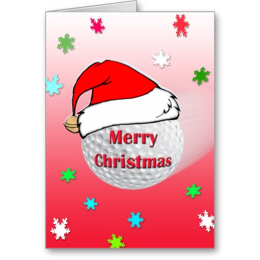 Christmas golf ball clipart clip download Free Christmas Golf Pictures, Download Free Clip Art, Free Clip Art ... clip download