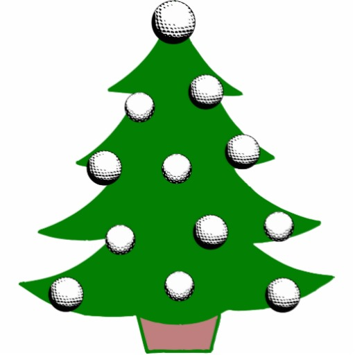Christmas golf ball clipart clip royalty free library Free Christmas Golf Pictures, Download Free Clip Art, Free Clip Art ... clip royalty free library