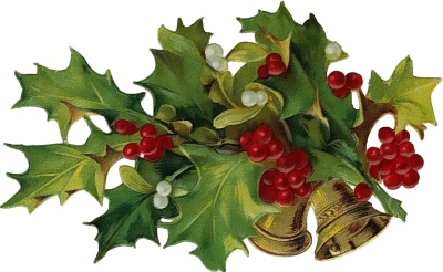 Christmas graphics and clipart graphic freeuse library AltogetherChristmas.com: Vintage Christmas Clipart and Graphics graphic freeuse library