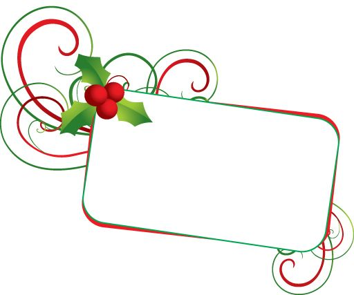 Christmas graphics and clipart clip art library Free Christmas Clip Art | banner, celebration, christmas, frame ... clip art library