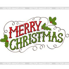Merry christmas images free clipart banner black and white stock 110 Best Wishing You A Merry Christmas images in 2015 | Merry ... banner black and white stock