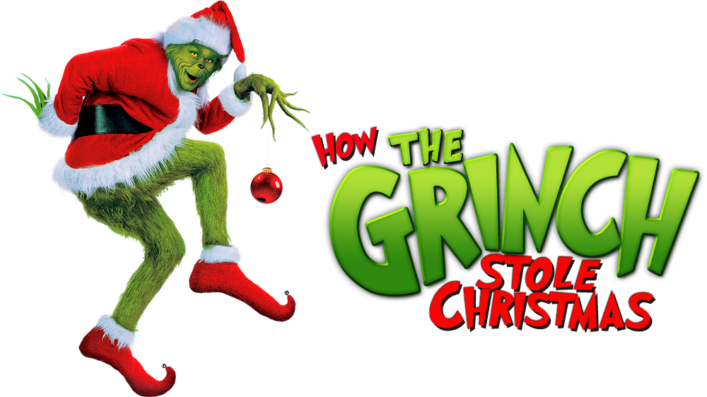 How the grinch stole christmas clipart picture freeuse download How the Grinch Stole Christmas | Movie fanart | fanart.tv picture freeuse download