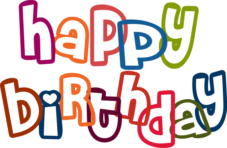 Christmas happy birthday clipart vector royalty free download Christmas Birthday Clip Art - List Deluxe vector royalty free download