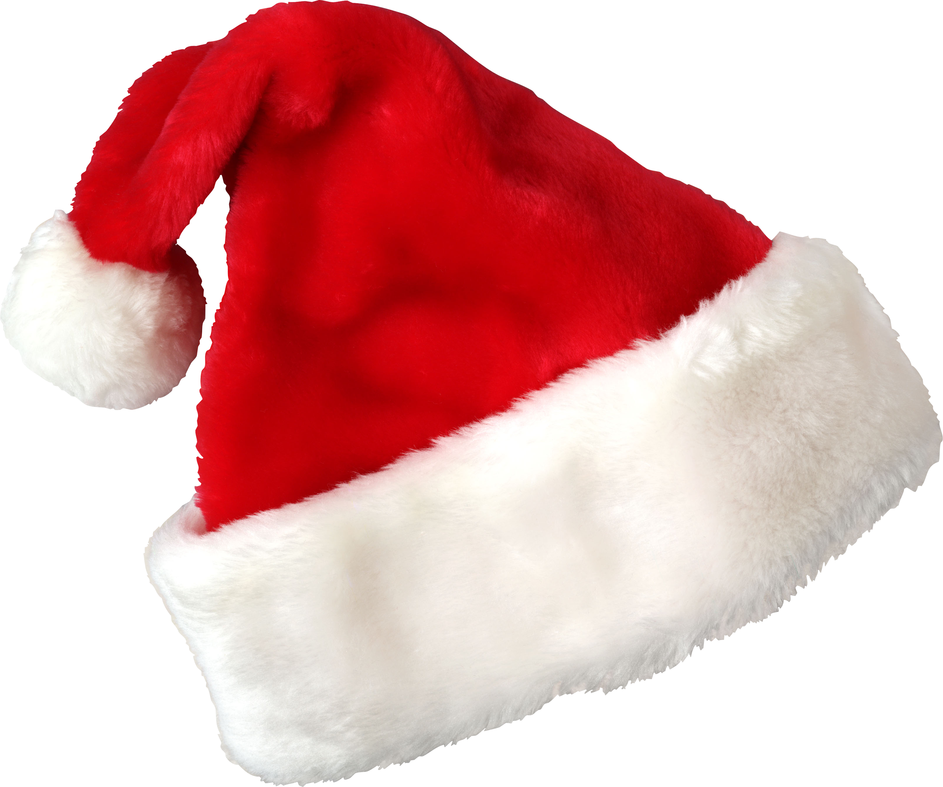 Fish with santa hat clipart clip royalty free library Christmas Hat PNG Images – Why We Wear Christmas Hat? | PNG Only clip royalty free library